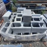 New ~ Bessa Blocks ~ Available in Crete Grey and Charcoal colour  ~ $2-5/Each