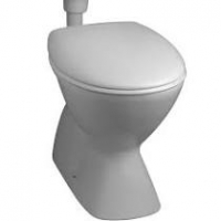 Used - Toilet Pans - RRP From $125.00 - Sale Price $40.00/Each