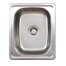 Half Size (35ltr) Laundry Sink  1 Available