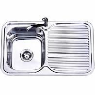 Single Sink Single Strain