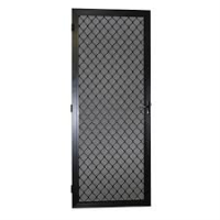 BLACK  For a full list of Available Doors Click on Image