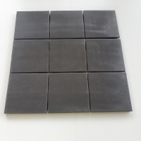 Matte Charcoal 9 Square Sheet Tile - 300x300mm - 80 Available - RRP $3.00/Each - Sale Price $1.50/Each